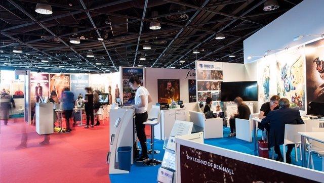 Canarias en el Festival Internacional de Cine de Cannes