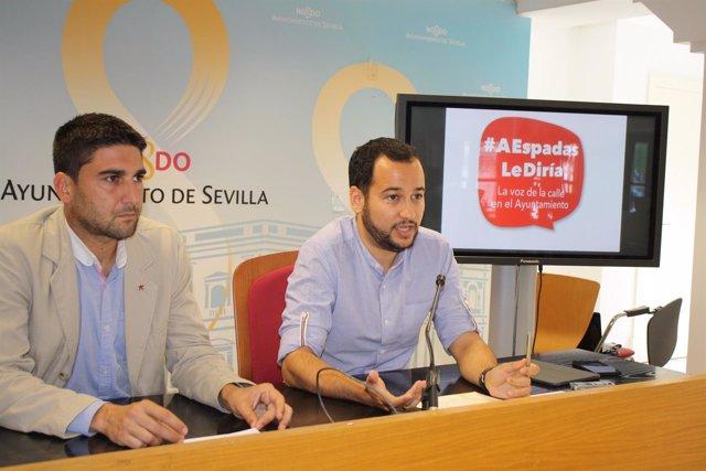 Ismael Sánchez y González Rojas.