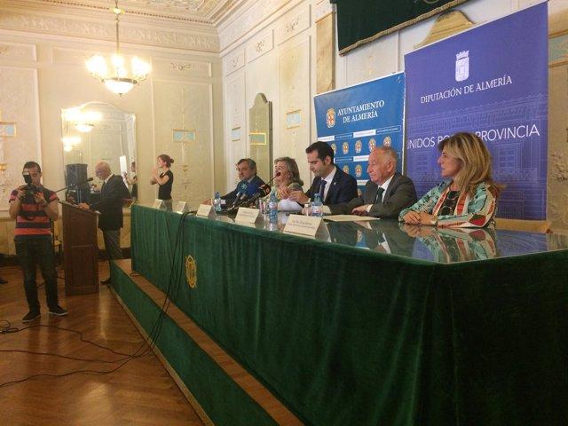 Diputación y Ayuntamiento impulsan unas jornadas por el Día de la Familia.
