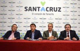 Santa Cruz de Tenerife acoge las 'VI Jornadas de la Fundación Tutelar Sonsoles Soriano'