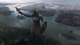 HBO trabaja en cinco precuelas de Juego de Tronos, según George R.R. Martin