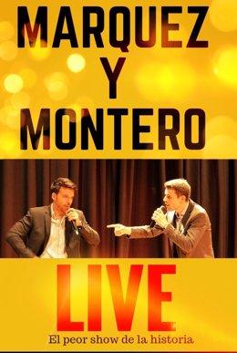Valladolid: cartel del espectáculo