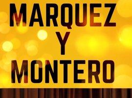 El espectáculo de humor 'Márques&Montero' el viernes en el Zorrilla de Valladolid