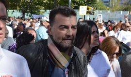 """IULV-CA llama a movilizarse este 15M """"contra la corrupción"""" y el gobierno """"ilegítimo"""" del PP"""