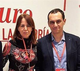 """El secretario general del PSOE de Ceuta advierte """"acoso y persecución"""" de una compañera de partido"""