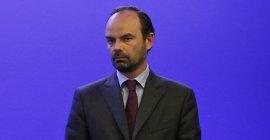 Macron nombra al conservador Edouard Philippe primer ministro