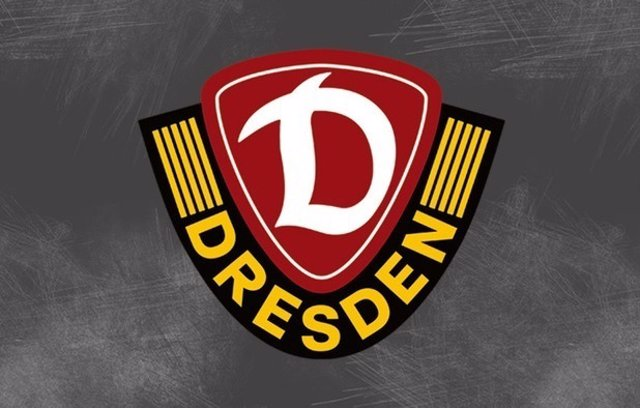 Escudo del Dynamo Dresden