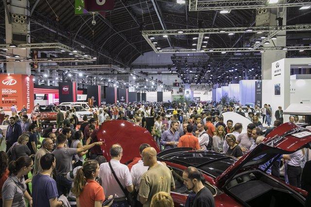 Salón Automobile de Barcelona