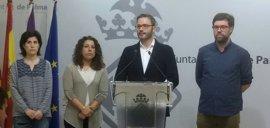 Cort celebra este martes el debate del Estado de la Ciudad a un mes y medio del relevo en la Alcaldía