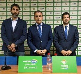 """Moral (Betis): """"Es posible que el equipo continúe en la Liga Endesa"""""""