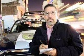Asesinan a otro periodista en México en medio del recrudecimiento de la violencia