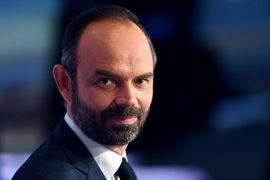 """Philippe asegura que ha aceptado el cargo de primer ministro por la """"situación única"""" que atraviesa Francia"""