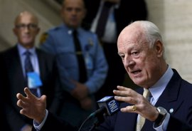 Este martes se reanudan los contactos sobre Siria en Ginebra con un nuevo formato
