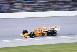 """Alonso: """"De la F1 a este coche me he adaptado en una curva"""""""