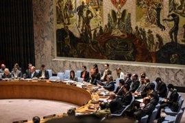 """El Consejo de Seguridad expresa su """"máxima preocupación"""" por los últimos lanzamientos de misiles de Pyongyang"""