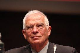 Borrell dice que López no tiene posibilidad de ganar, pero sí de hacer perder a otro