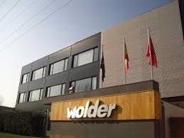 Sede de Wolder Electronics