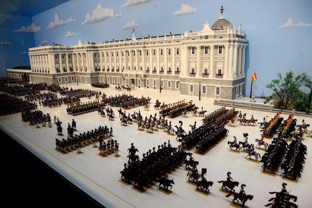 Museo Ejército