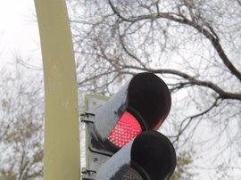 Semáforos inteligentes para la rotonda de acceso a la carretera de Sóller
