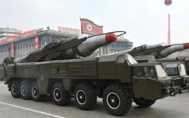 """EEUU insiste en que la influencia de China es """"clave"""" para enfrentar el desafío norcoreano"""