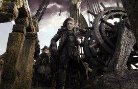 Hackers extorsionan a Disney con la filtración de Piratas del Caribe 5
