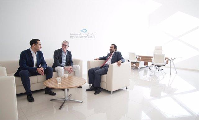 Global Omnium Logra Dos Nuevos Contratos En Qatar