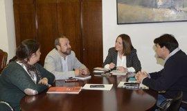 Diputación invita a los trabajadores autónomos a participar en sus jornadas de formación
