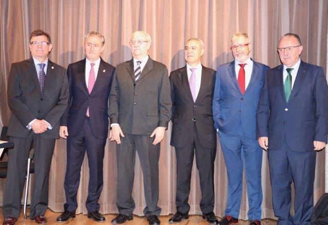 Nueva Comisión Permanente del CGCOM