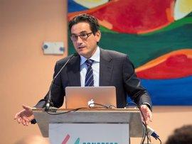 José Luis Poveda, propuesto como presidente del 'Grupo de trabajo para el manejo seguro de fármacos peligrosos' del ICOH