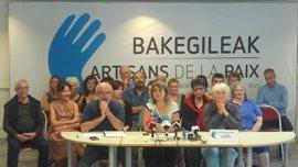 Artesanos de la paz convocan el 16 de diciembre una movilización en París por los presos