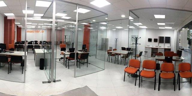 MasterD abre un nuevo centro en Alicante
