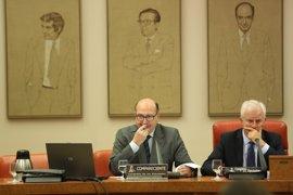 Tribunal de Cuentas dice que no se puede concluir que haya menos entes autonómicos por las medidas CORA del Gobierno
