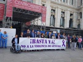 Mayer insta a mejorar los protocolos administrativos de prevención de la violencia machista