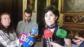 """Podemos Palma pide a Hila """"propuestas más específicas"""" para tratar el alquiler vacacional"""