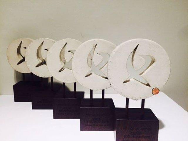 Premios canal