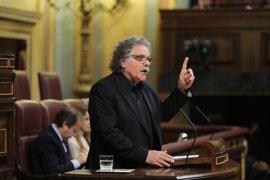 ERC se desmarca de la decisión de la Generalitat de que el Palau no acuse a CDC