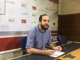 """PSOE afea al PP su """"oposición destructiva"""" y le asemeja a la Bruja Avería: """"Ellos quieren el viva el mal, viva Cospedal"""""""