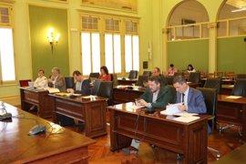 El pleno aprueba las conclusiones de la comisión de investigación de las autopistas de Ibiza