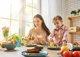 Aprender a comer: cómo educar los sentidos