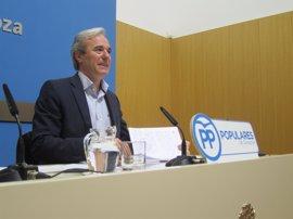 """El PP reclama el informe del interventor que tilda de """"fundamental"""" sobre el rescate de parques y jardines"""
