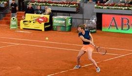 Las resonancias de cadera y de columna, las pruebas médicas más realizadas a los tenistas en el Mutua Madrid Open