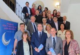 Más de 200 actividades en 17 espacios de Murcia invitan a disfrutar de 'El Día y la Noche de los Museos'