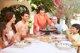 Comer con educación: en la mesa, normas claras