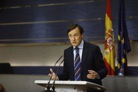 """El PP dice que la reprobación a Catalá y la cúpula fiscal """"raya el filibusterismo parlamentario"""""""