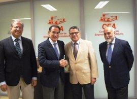 CEA y Eticom destacan la importancia estratégica para la economía andaluza de la transformación digital