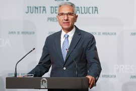 La Junta sigue alerta por el ciberataque aunque no registra equipos afectados