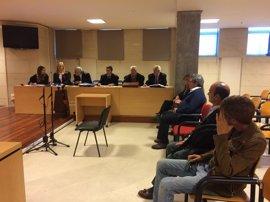 Un extécnico de la Xunta acepta dos años de cárcel por cohecho en la restauración de bienes de la Iglesia