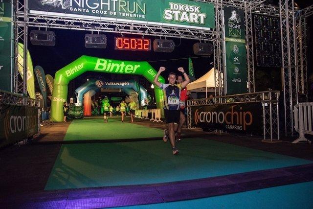 Binter Night Run