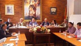 Junta y Diputación de Córdoba impulsan un nuevo grupo de trabajo en Los Pedroches centrado en artesanía