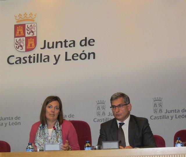 Valladolid. Consejo Regional Agrario